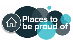 Places to be proud of